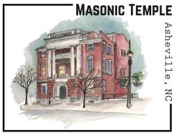 MasonicTemple_Postcard