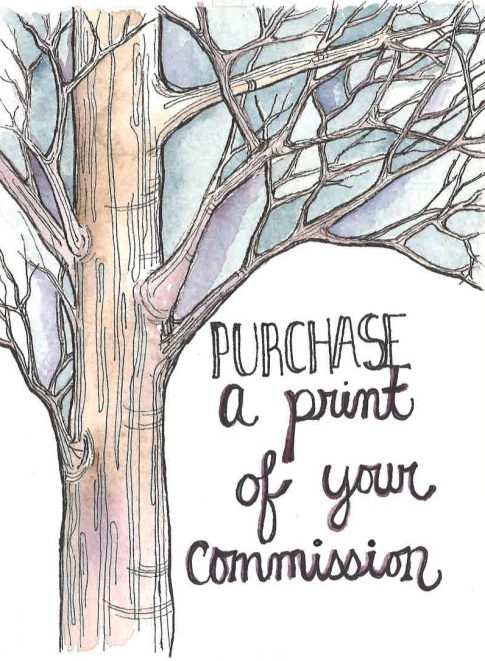 print:commission