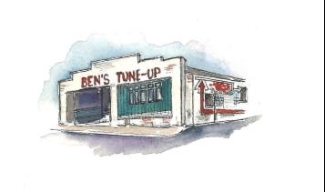 ben's tune-up
