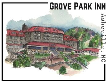 GroveParkInn_Postcard